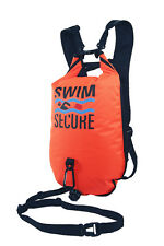 Chillswim Wild Swim Bag - Swim Run - Safer Open Water Swimming High Viz  *NEW*