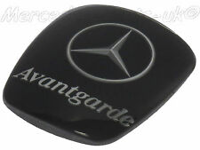 Mercedes CLK-Class A208 Gear Badge Emblem Avantgarde 2022670934 A2022670934