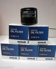 [KOH] [12 050 01-S] (6) OEM Kohler Oil Filters 1205001S