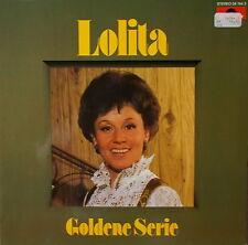 LP - LOLITA - Goldene Serie  Club-Edition NEAR MINT,gewaschen,Polydor 34 744 3