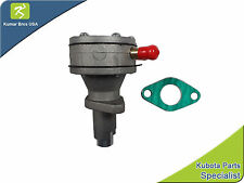 New Bobcat Excavator 320 Fuel Pump [SERIAL # BREAK]  see details