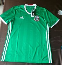 Brand New Authentic 16-17 MEXICO JERSEY Size 2XL