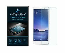 HD 2.5D Tempered Glass Shatterproof Screen Guard Protector for Huawei Honor 6X