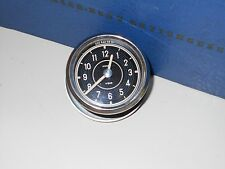 Mercedes 190SL Series 121 Dashboard Clock VDO NOS Never Used WORKS!!!