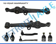 Brand New 8pc Complete Front Suspension Kit for 1990-93 Honda Accord
