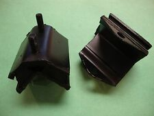 (3880) Jaguar MK1,MK2 ,3.8S & 420 Front Suspension Rear V Mounts