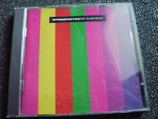 Pet Shop Boys-Introspective CD-Made in Holland