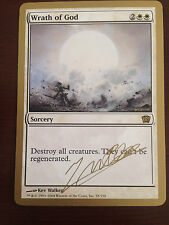 Magic the Gathering MTG WRATH OF GOD GB x1 Mint Many available