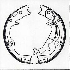 New Rear Hand Brake Shoes: Fits Kia Sportage 2010- With 190x40mm H/b