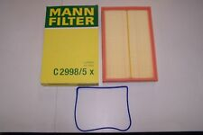 AIR FILTER VOLKSWAGEN VW POLO 9N 1.4L BBY BBZ BKY 2002-2007 036198620