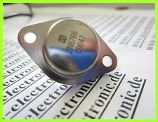 TRANSISTOR MOSFET N-CH 200V 30A 4W TO-204AE TO-3 1 Stück
