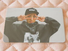 (ver. Chanyeol) EXO-K EXO 1st Album Repackage Growl Photocard K-POP TYPE B