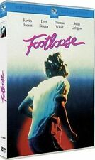 DVD ** FOOTLOOSE  ** comédie musicale (neuf sous cello)