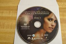 Ghost Whisperer First Season 1 Disc 3 Replacement DVD Disc Only *