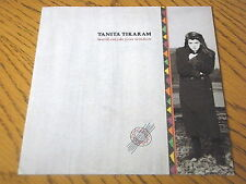 "TANITA TIKARAM - WORLD OUTSIDE YOUR WINDOW    7"" VINYL PS"