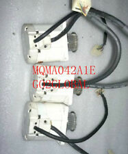 Panasonic MQMA042A1E USED servo motor for industrial machine use 60 days warrant