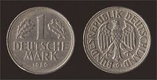 GERMANIA GERMANY 1 MARK 1950 G