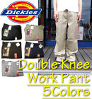 Dickies Pant Double Knee Cell Phone Pocket Work Pants Mens Loose Fit All Color