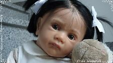 Reborn Baby Toddler Frida by Karola Wegerich Reborn !Original! by Reborn.Gallery
