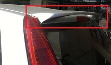 FORD FIESTA MK6 6 2002- 2005 REAR ROOF SPOILER NEW