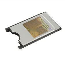 CF Compact Flash Card Reader Adapter Converter to PC Laptop PCMCIA SY