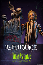 Beetlejuice Tombstone Sideshow Collectibles