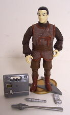 1993 Playmates Star Trek Next Generation LORE Action Figure. Complete