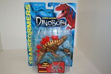 Transformers Beast Machines Vintage STRIKER Dinobots Figure NEW
