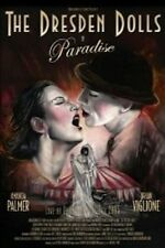 THE DRESDEN DOLLS - Paradise DVD