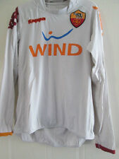Roma 2008-2009 Away Long Sleeved Football Shirt Large /38086