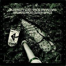 ALBERTO Y LOST TRIOS PARANOIAS Italians From Outer Space 1977 UK  vinyl LP