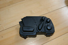 A2038214258 MERCEDES C CLASS W203 SEAT SWITCH MODULE