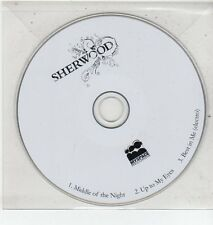 (ET417) Sherwood, Middle of the Night - DJ CD