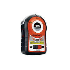BLACK+DECKER Bulls Eye Auto-Leveling Laser with AnglePro - BDL170