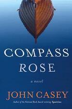 Compass Rose - Acceptable - Casey, John - Hardcover