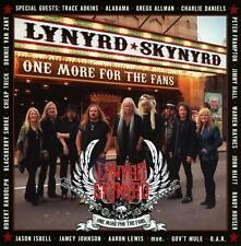 LYNYRD SKYNYRD - One More For The Fans -- 2 CD  NEU & OVP
