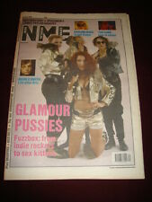 NME 1989 JULY 29 FUZZBOX DARLING BUDS CURE BEATMASTERS SPACEMEN 3 HOUSEMARTINS
