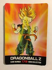 Dragon Ball Z Hero Collection 178