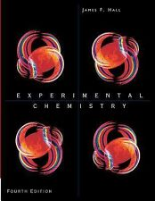 Experiment Lab Manual for Zumdahl's Chemistry, 4th