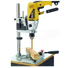 Electric drill Bench Drill Press Workbench Stand Drilling Machinist Workshop
