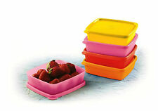 Tupperware  Cool N Fresh SMALL (250ML) - Storing Fruits & Vegetables X 2 Pieces.