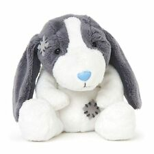 "Me To You 4"" Blue Nose Friends Collectors Plush - Betsey the Basset Hound # 163"