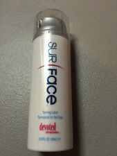 Devoted Creations SurFace Facial Tanning Lotion