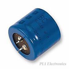 VISHAY BC COMPONENTS   MAL215957471E3   CAP, ALU ELEC, 470UF, 450V, SNAP IN