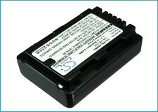 Li-ion Battery for Panasonic HDC-HS60K HDC-SD60S HDC-SD60K SDR-T50K SDR-S50A NEW