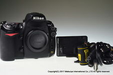 NIKON D700 Body 12.1 MP Digital Camera Excellent+