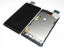 LCD Display with Touch Screen+Frame For Sony Xperia L  C2105/C2104/S36H