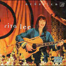 Acustico Mtv: Ao Vivo [Import] [Audio CD] Lee, Rita
