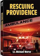 Rescuing Providence, Morse, Michael, Good Book