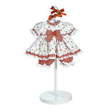"Adora 20"" Outfit CHERRIES JUBILEE for Baby Doll Toddler Red White Pants NEW"